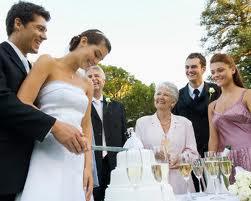 Pernikahan Outdoor