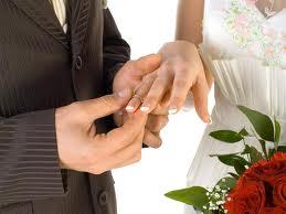 Pernikahan Sederhana