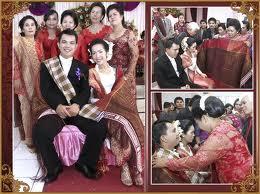 adat pernikahan batak