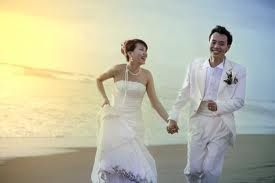 pernikahan berkesan